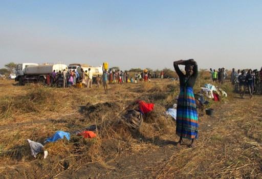 جنوب السودان.. مخاوف أممية من