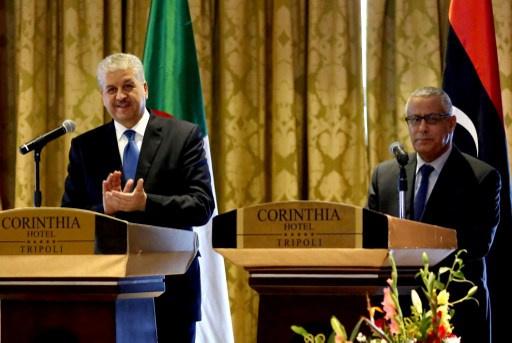ليبيا والجزائر توقعان اتفاقيات لتعزيز العلاقات الثنائية