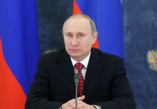 بوتين يعين سفيرين جديدين لروسيا الاتحادية في سلطنة عمان والسودان