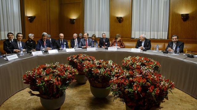 انطلاق جولة جديدة من المباحثات بين ايران والسداسية على مستوى الخبراء