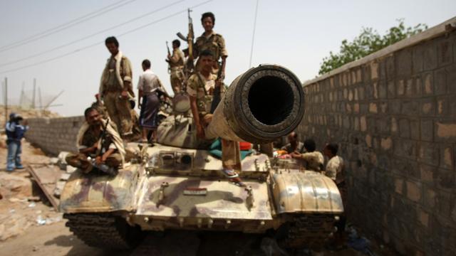 جنوب اليمن.. ثمانية قتلى في هجوم مسلح على موقع عسكري