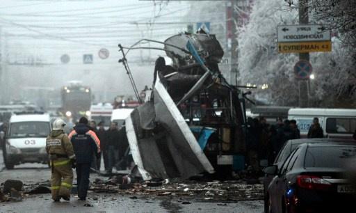 مجلس المفتين في روسيا يدعو المسلمين للتبرع بالدم للمتضررين من العمليتين الارهابيتين في فولغوغراد