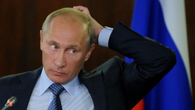 بوتين يحتل المرتبة الثالثة في قائمة أكثر الأشخاص إثارة للإعجاب