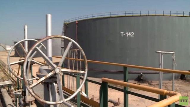 اليمن يستأنف ضخ النفط بعد تفجير خط نقل