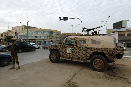 السفارة الأمريكية في تونس تنفي اعتقال قوات امريكية زعيم