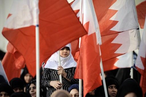 البحرين تحبط محاولة لتهريب متفجرات واسلحة ايرانية وسورية الصنع
