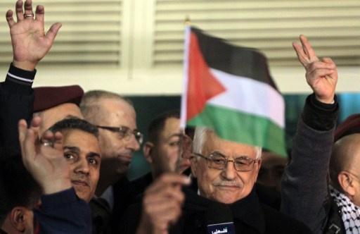 عباس يؤكد ان قرار اسرائيل بضم الأغوار خط أحمر والجامعة العربية تعتبره قرارا باطلا ولاغيا
