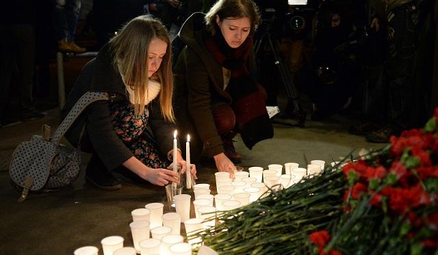 الأمن يلقي القبض على قرابة 700 شخص في فولغوغراد ضمن عملية مكافحة الارهاب
