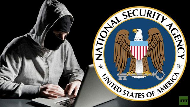 الاستخبارات الأمريكية تستهدف أجهزة الكمبيوتر بشكل انتقائي