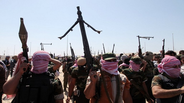 مقتل 3 جنود وجرح 10 من فوج المهمات الخاصة في الرمادي