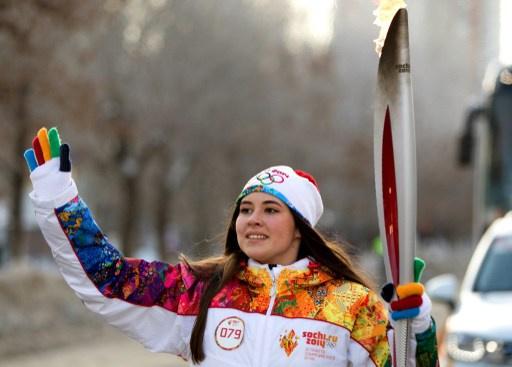 قادة اكثر من 20 بلدا في سوتشي لمتابعة اولمبياد سوتشي الشتوية