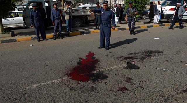 مقتل 3 جنود يمنيين في عملية انتحارية بعدن جنوب اليمن