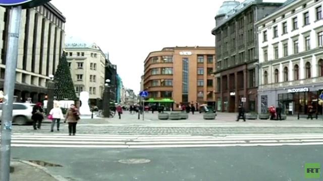 لاتفيا تدخل رسميا منطقة اليورو