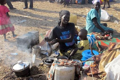 الاتفاق على وقف اطلاق النار في جنوب السودان
