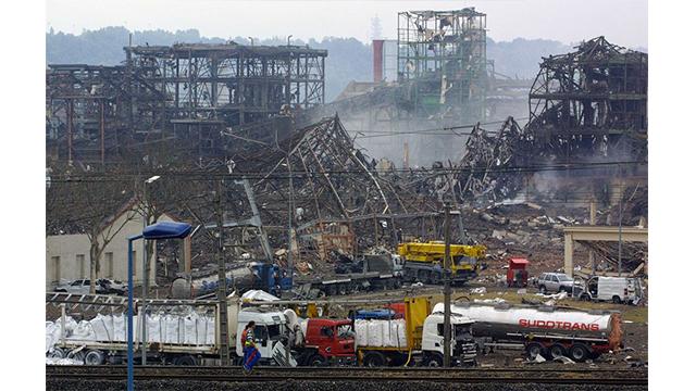 أكبر 7 كوارث بيئية بسبب الانسان