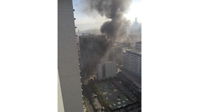 اغتيال الوزير اللبناني السابق محمد شطح في تفجير راح ضحيته عشرات القتلى والجرحى (فيديو+صور)