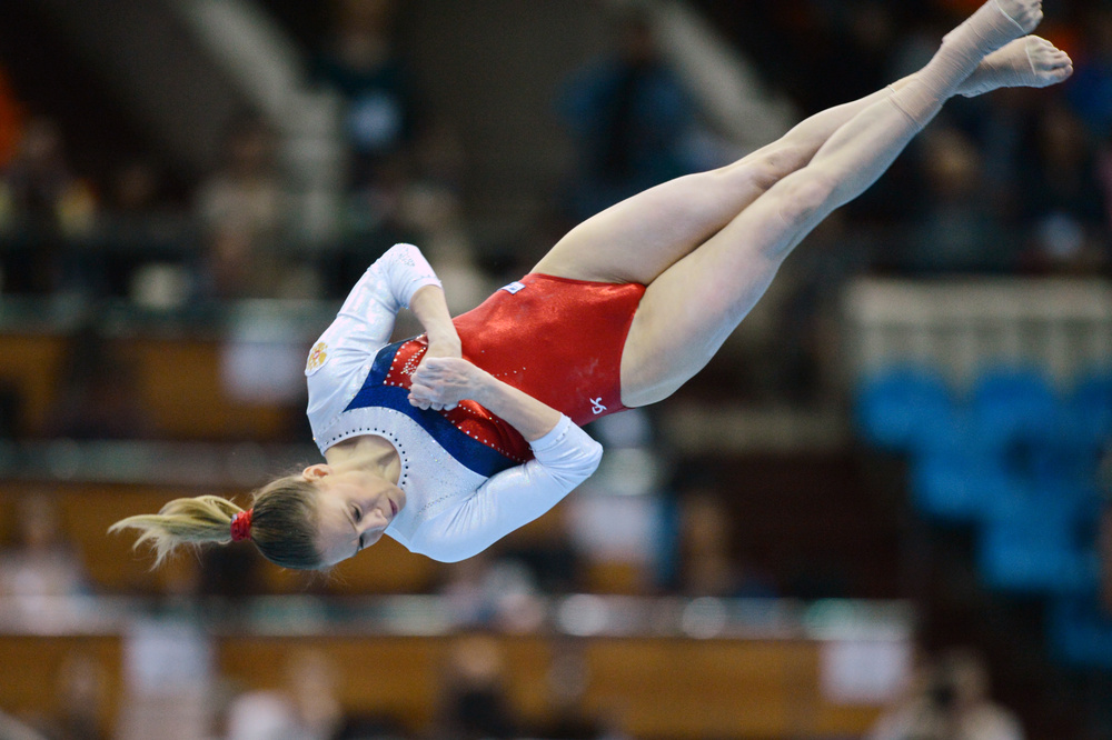 وقفة مع أهم البطولات الدولية التي استضافتها روسيا عام 2013