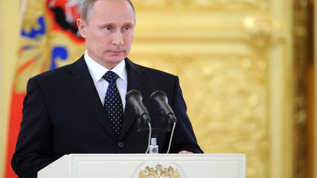 بوتين: سنعمل كل ما بوسعنا لإنجاح