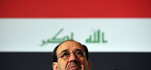 مراسلنا: المالكي يتراجع عن قراره ويعيد الجيش الى الانبار