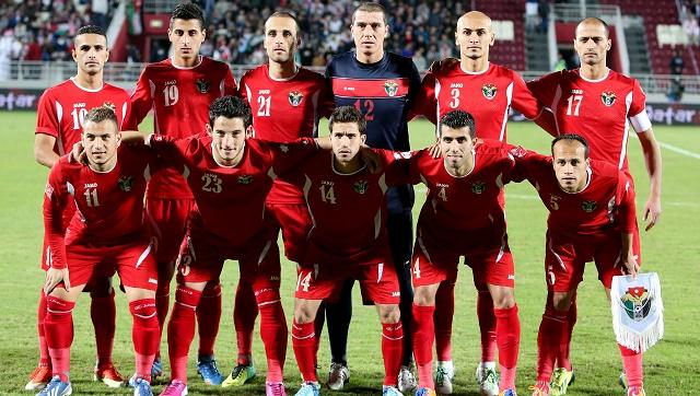 الأردن يفوز على الكويت ويرافقها إلى المربع الذهبي لبطولة غرب آسيا