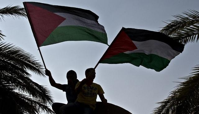 قبيل زيارة كيري إسرائيل.. فكرة تبادل الأراضي يراها البعض