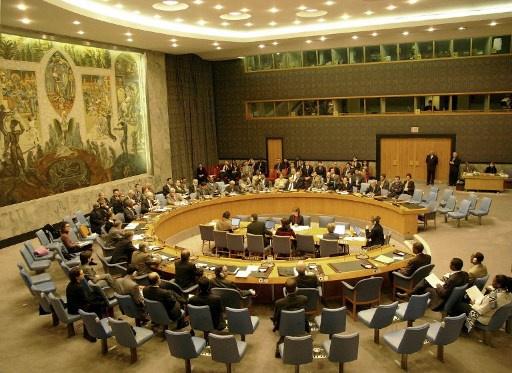 الأردن يتسلم الرئاسة الدورية لمجلس الأمن لشهر يناير/كانون الثاني