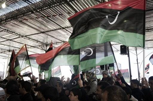 انتخاب تأسيسية الدستور الليبي الشهر القادم وسط مقاطعة من الأمازيغ