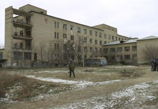 تصفية عنصرين من مجموعة اجرامية في داغستان