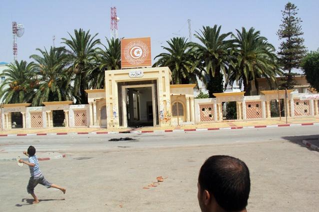 الداخلية التونسية تعلن اعتقال 4 إرهابيين في محافظة سيدي بوزيد