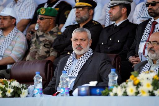 هنية يؤكد قرب الاعلان عن قرارات مهمة تمهيدا للمصالحة الوطنية