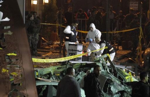 مجلس الأمن يدين تفجيرات بيروت وحزب الله يدعو الى محاربة الارهاب التكفيري