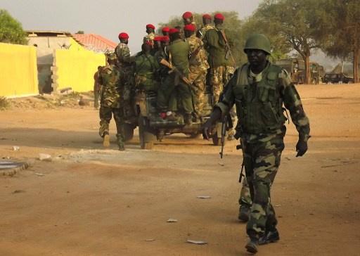 جنوب السودان.. الجيش يتقدم نحو بور وبانتيو