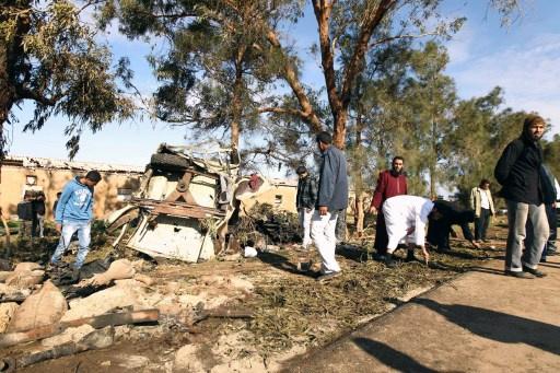 ليبيا.. العثور على جثتين لأجنبيين في صبراتة واعتقال مواطنين امريكيين ببنغازي