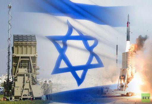 إسرائيل تختبر بنجاح مجددا صواريخ