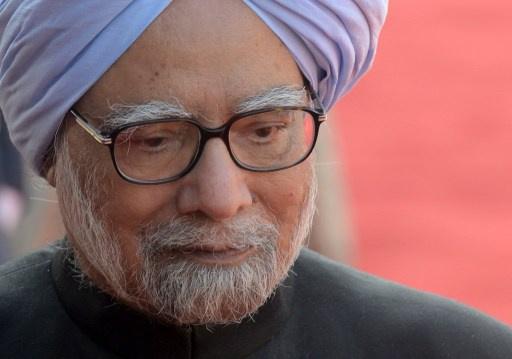 رئيس وزراء الهند سيتخلى عن منصبه في شهر مايو المقبل