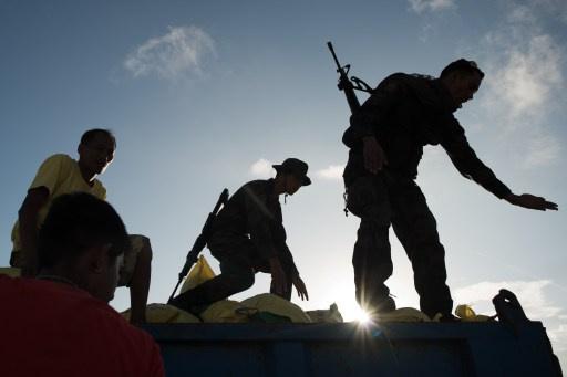 الجيش الفلبيني يقتل 9 مسلحين إسلاميين هاجموا معسكرات جنوب البلاد