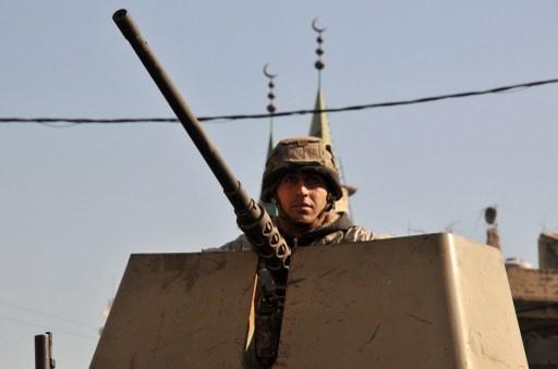 الجيش اللبناني: فحص الحمض النووي لأحد الموقوفين يؤكد أنه ماجد الماجد