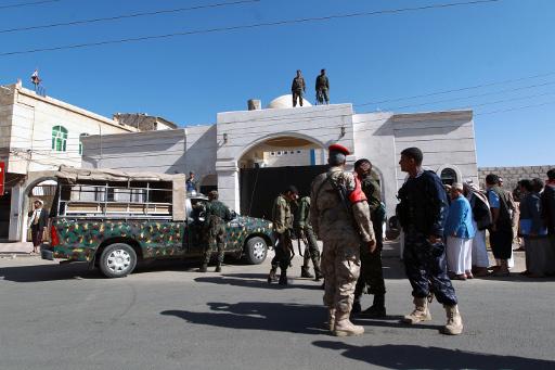 مقتل 8 بينهم ضابط كبير خلال مواجهات بين الجيش اليمني ومسلحين قبليين