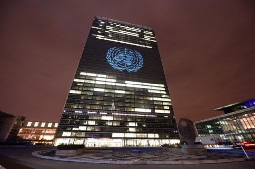 الامم المتحدة تأمل في ان يتوصل لافروف وكيري الى نتيجة بخصوص مشاركة ايران بجنيف ـ 2