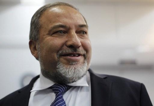 ليبرمان: الاتفاق مع الفلسطينيين يجب أن يقوم على أساس الأمن بالنسبة لنا والاقتصاد بالنسبة لهم