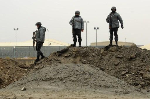 مقتل جندي أطلسي في هجوم بأفغانستان