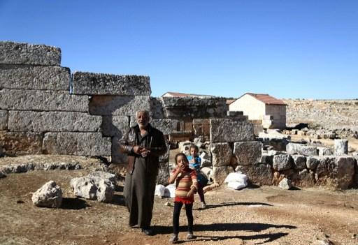 المجلس الوطني السوري يجدد رفضه المشاركة في مؤتمر جنيف -2