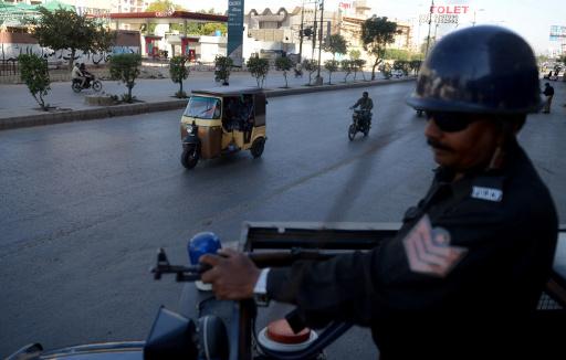 مقتل 12 شخصا نتيجة سلسلة هجمات مسلحة في كراتشي الباكستانية