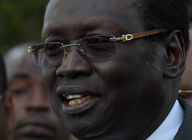 بدء مفاوضات غير مباشرة في أديس أبابا للتوصل الى اتفاق لوقف إطلاق النار بجنوب السودان