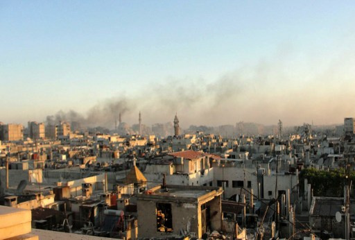 كيري: ايران يمكن ان تكون مفيدة في حل الأزمة السورية على هامش جنيف ـ 2