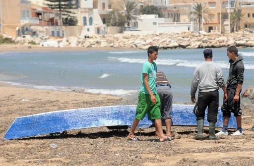 مقتل ربان مصري برصاص البحرية التونسية أثناء ملاحقة قارب صيده بالمياه التونسية