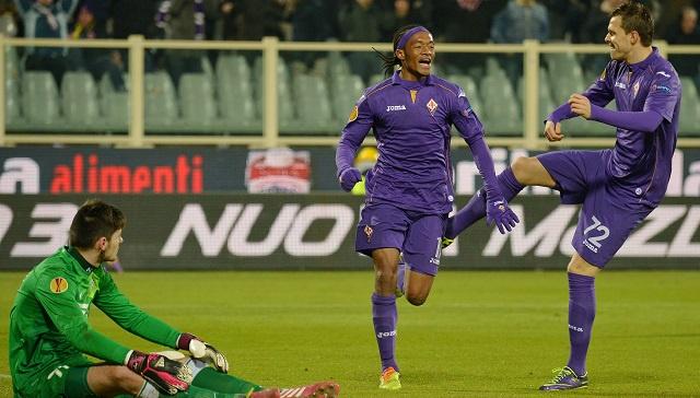 فيورنتينا يفوز على ليفورنو بهدف يتيم ويخسر جهود مهاجمه روسي