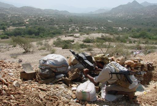 مقتل 26 خلال احتدام المعارك بين الحوثيين والسلفيين شمال اليمن