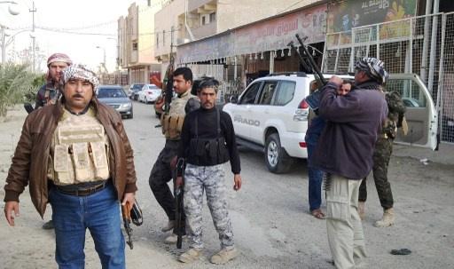 أحداث الأنبار تزيد الوضع الأمني والسياسي في العراق تعقيدا