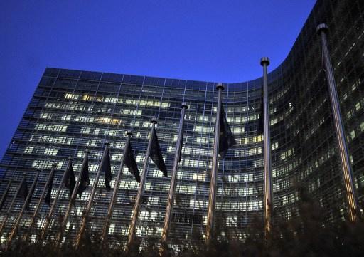 الاتحاد الأوروبي يأمل في عقد مؤتمر